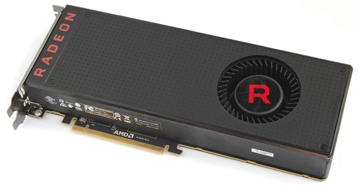Большое тестирование Radeon RX Vega 64