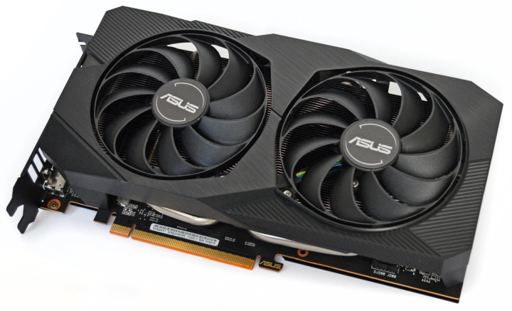 Radeon RX 5500 XT против GeForce GTX 1650 Super