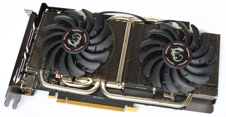 MSI GeForce GTX 1660 Super Gaming X